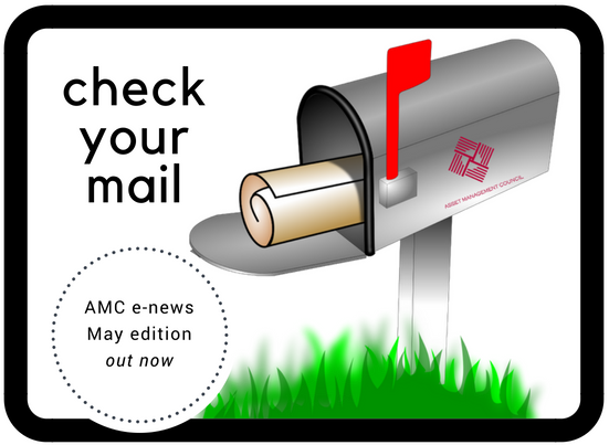 AMC Newsletter Alert