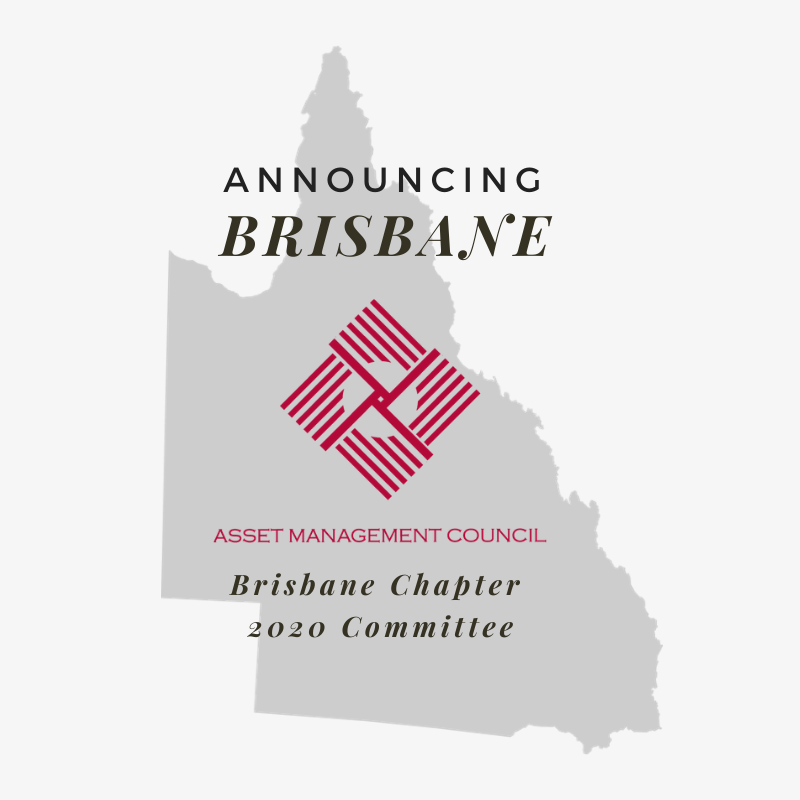 2020 Brisbane Chapter Committee