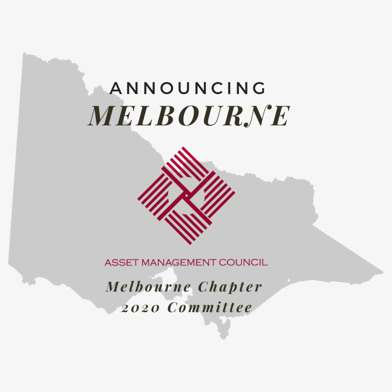 2020 Melbourne Chapter Committee
