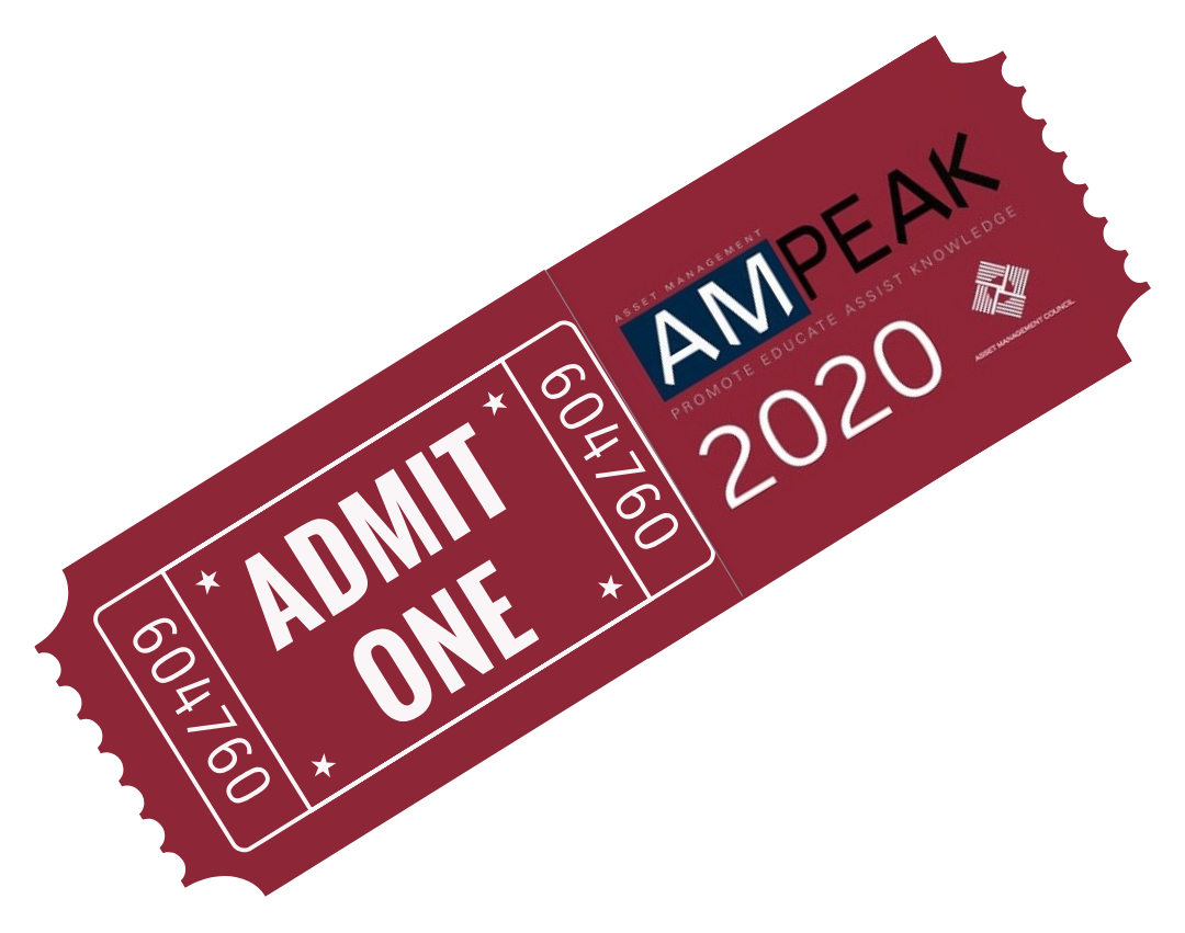 Free AMPEAK Ticket
