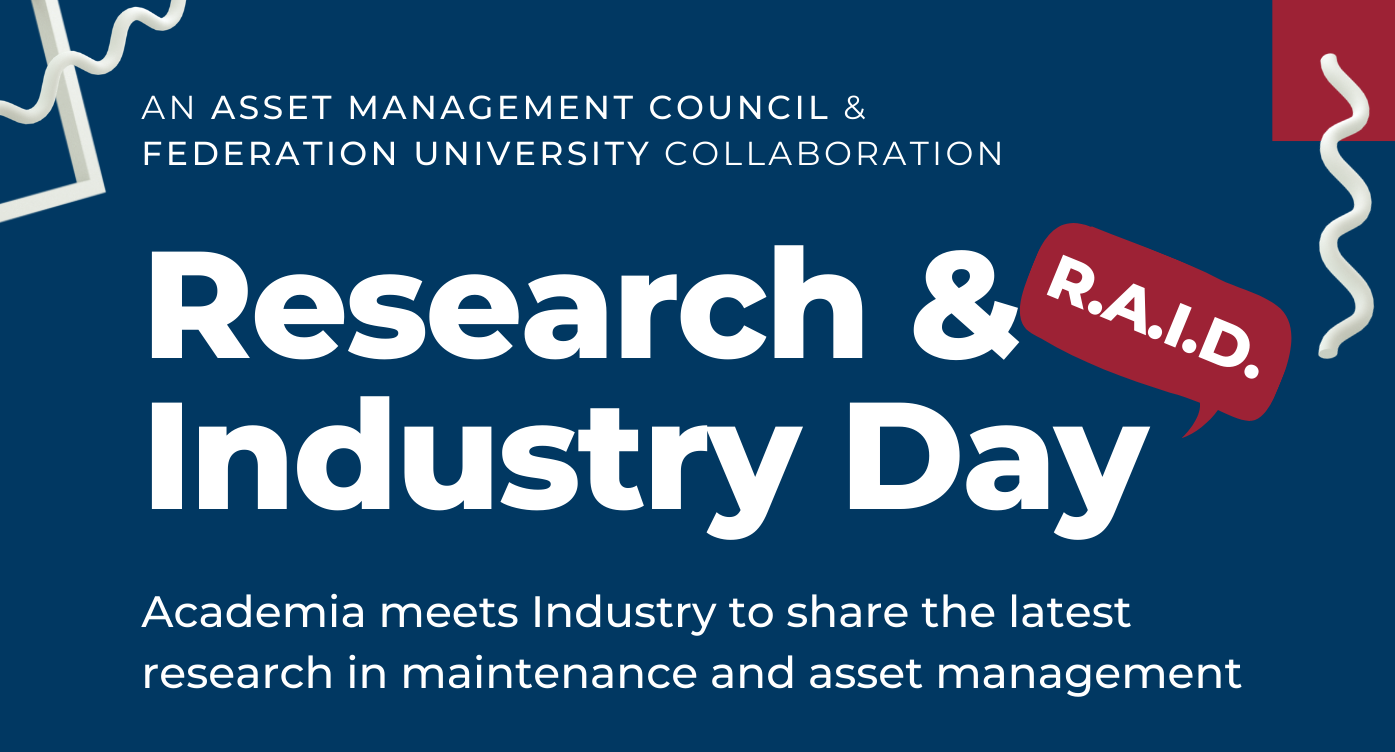Research Industry Day Banner