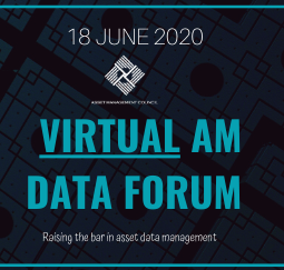 Virtual AM Data Forum 2020 2
