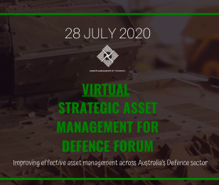 Virtual AM dEFECE Forum 2020 4
