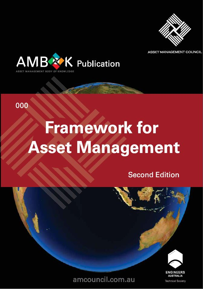 Framework for Asset Management