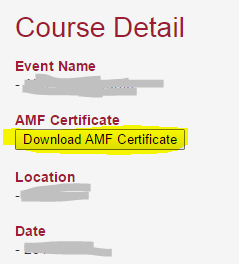 instruction cert1