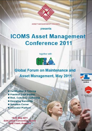 ICOMS_2011_Asset_Management_Conference_Brochure_image