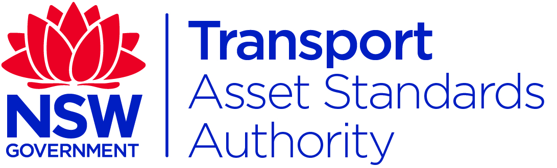 Asset Standards Authority, Transport for New South Wales