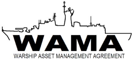 Warship Asset Management Agreement